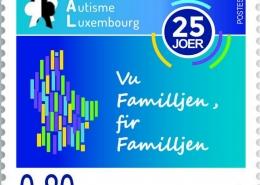Autismn Philately