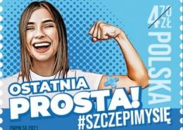 Polen Impfen